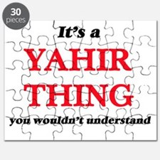 It's a Yahir thing, you wouldn't un Puzzle