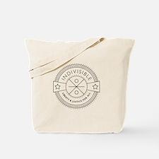 Indivisible Tote Bag