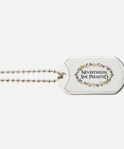 Funny Quotes Dog Tags