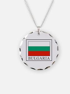Bulgaria Necklace