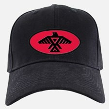 Anishinaabe Thunderbird flag Baseball Hat