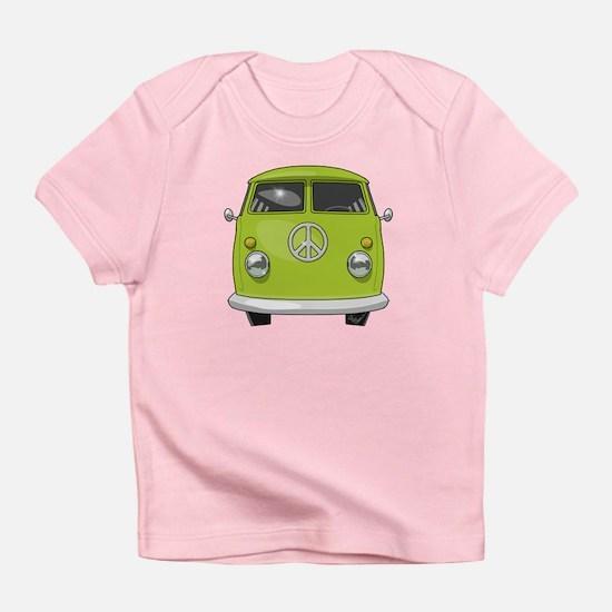 Hippie Van Infant T-Shirt