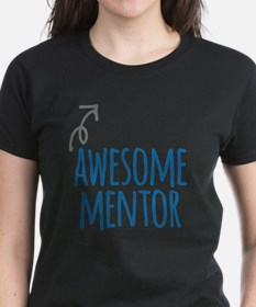 Awesome mentor T-Shirt