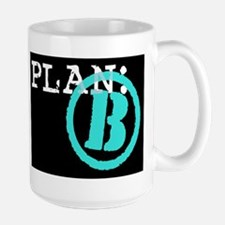 plan-b-band Mugs