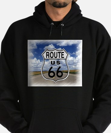 Rt. 66 Sweatshirt