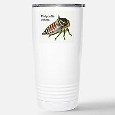 Funny Pests Travel Mug