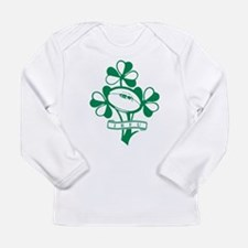 irish football 2 Long Sleeve T-Shirt