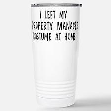 Cute I left my sailor costume home Travel Mug