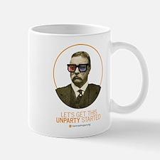 Centrist Project Mugs