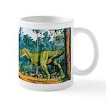 Diosaur Mug!