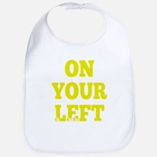 OYL_Yellow.psd Baby Bib