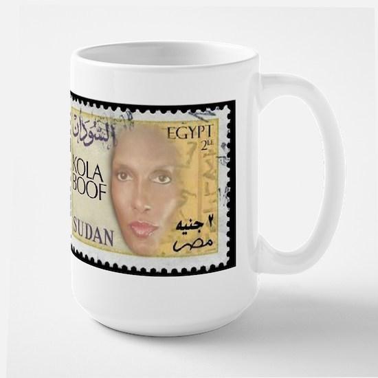 Kola Boof Logo Mug Mugs