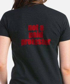 I Support Front T-Shirt