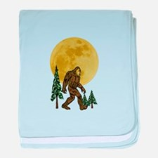PROOF baby blanket
