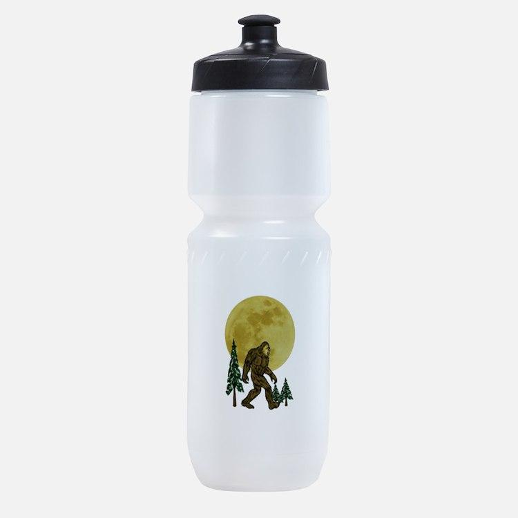 PROOF Sports Bottle
