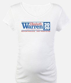 Warren 2020 Persist Shirt