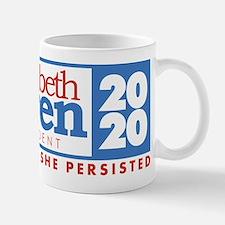 Warren 2020 Persist Mug