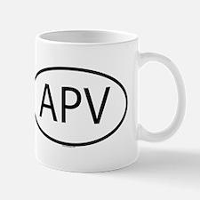 APV Mug