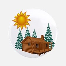 """CABIN 3.5"""" Button (100 pack)"""