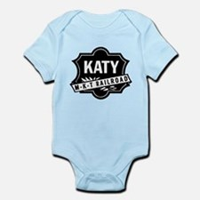 Katy Railroad Body Suit