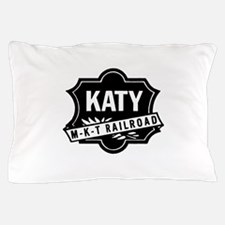Katy Railroad Pillow Case