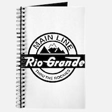 Rio Grande Rockies Railroad Journal