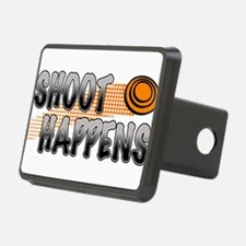 Shoot Happens Hitch Cover