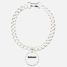 She Persisted Bracelet