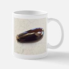 Eggplant Aubergine 4Irene Mugs