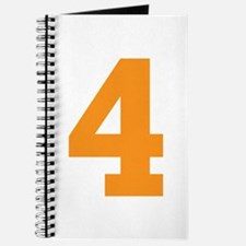 4 ORANGE # FOUR Journal