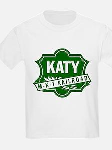 MKT Railway T-Shirt
