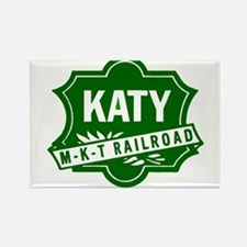 MKT Railway Magnets