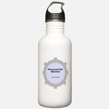 Personnal Sex Machine Water Bottle