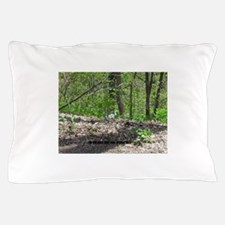 Hide and seeker Pillow Case