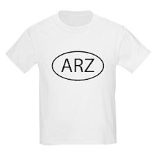 ARZ T-Shirt