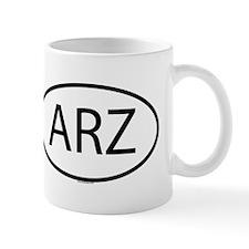 ARZ Small Mug