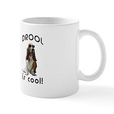 Drool is cool! Mug