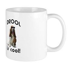 Drool is cool! Mug