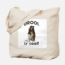 Drool is cool! Tote Bag