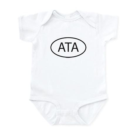 ATA Infant Bodysuit