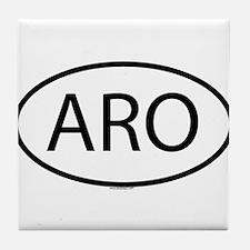 ARO Tile Coaster