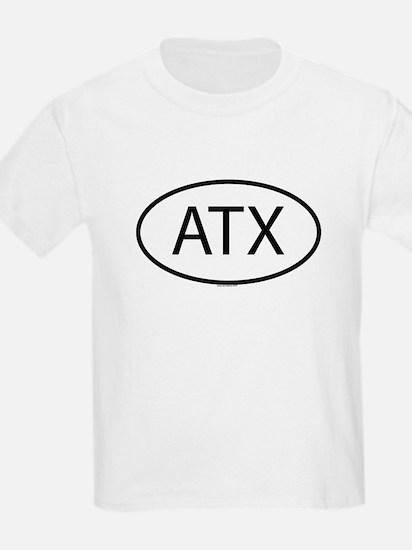 ATX T-Shirt