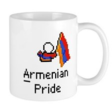 Armenian Pride Mug