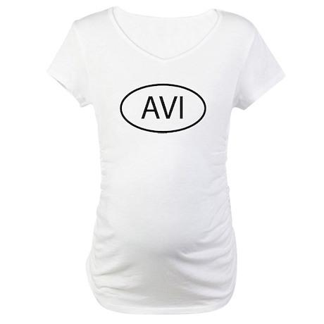 AVI Maternity T-Shirt