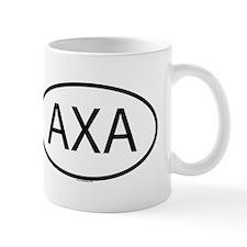 AXA Mug