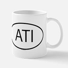ATI Mug