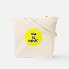 YDD-budmo Tote Bag
