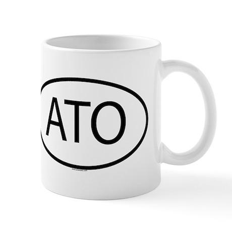 ATO Mug