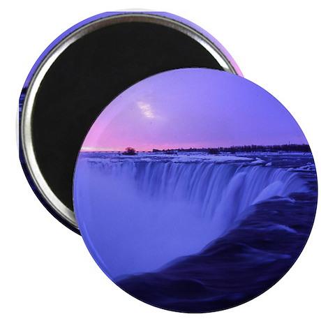 "Niagara Sunrise 2.25"" Magnet (100 pack)"
