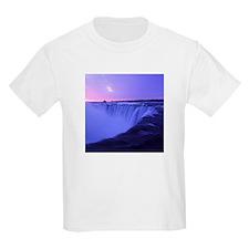 Niagara Sunrise Kids T-Shirt